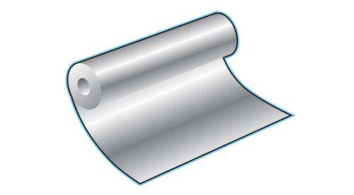 Polythene Rolls